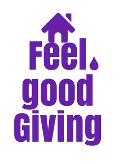 feel good giving
