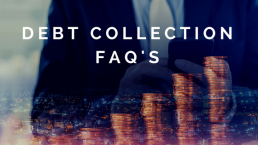 debt collection FAQs