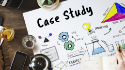 Customer services case study
