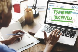 Multiple debt recovery service