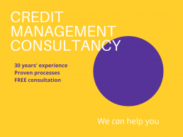 credit management consultancy