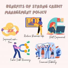 Benefits of Credit Management